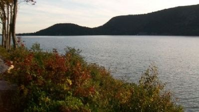 Somes Sound image. Click for full size.