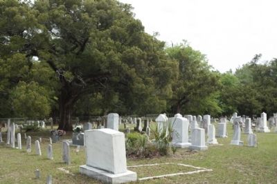 Bethel United Methodist Church Cemetery image. Click for full size.