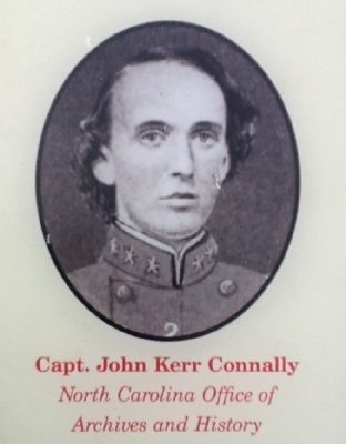 Capt. John Kerr Connally image. Click for full size.