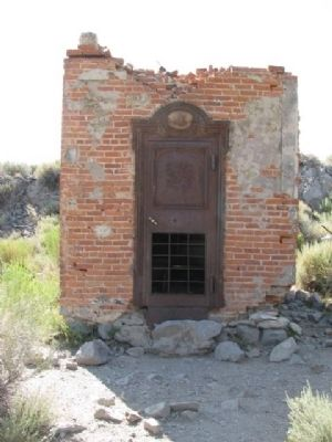 Bodie Bank image. Click for full size.