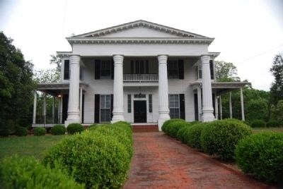 Dr. Samuel Marshall Orr House image. Click for full size.