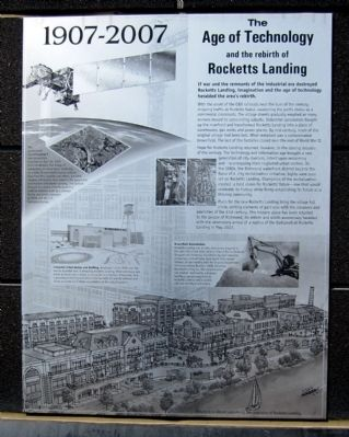 Rocketts Landing (South) image. Click for full size.
