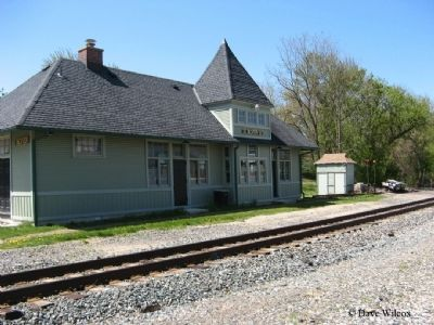 Dexter Depot image. Click for full size.