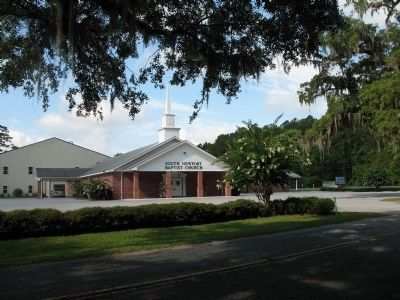 South Newport Baptist Church image. Click for full size.