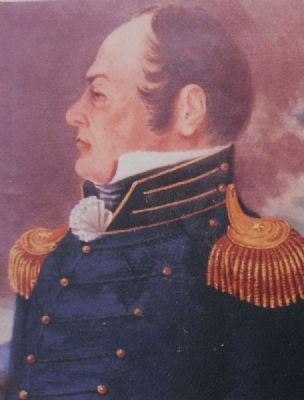 General Joseph Martin image. Click for full size.
