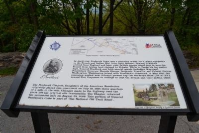 History Of This Boulder Historical Marker image. Click for full size.