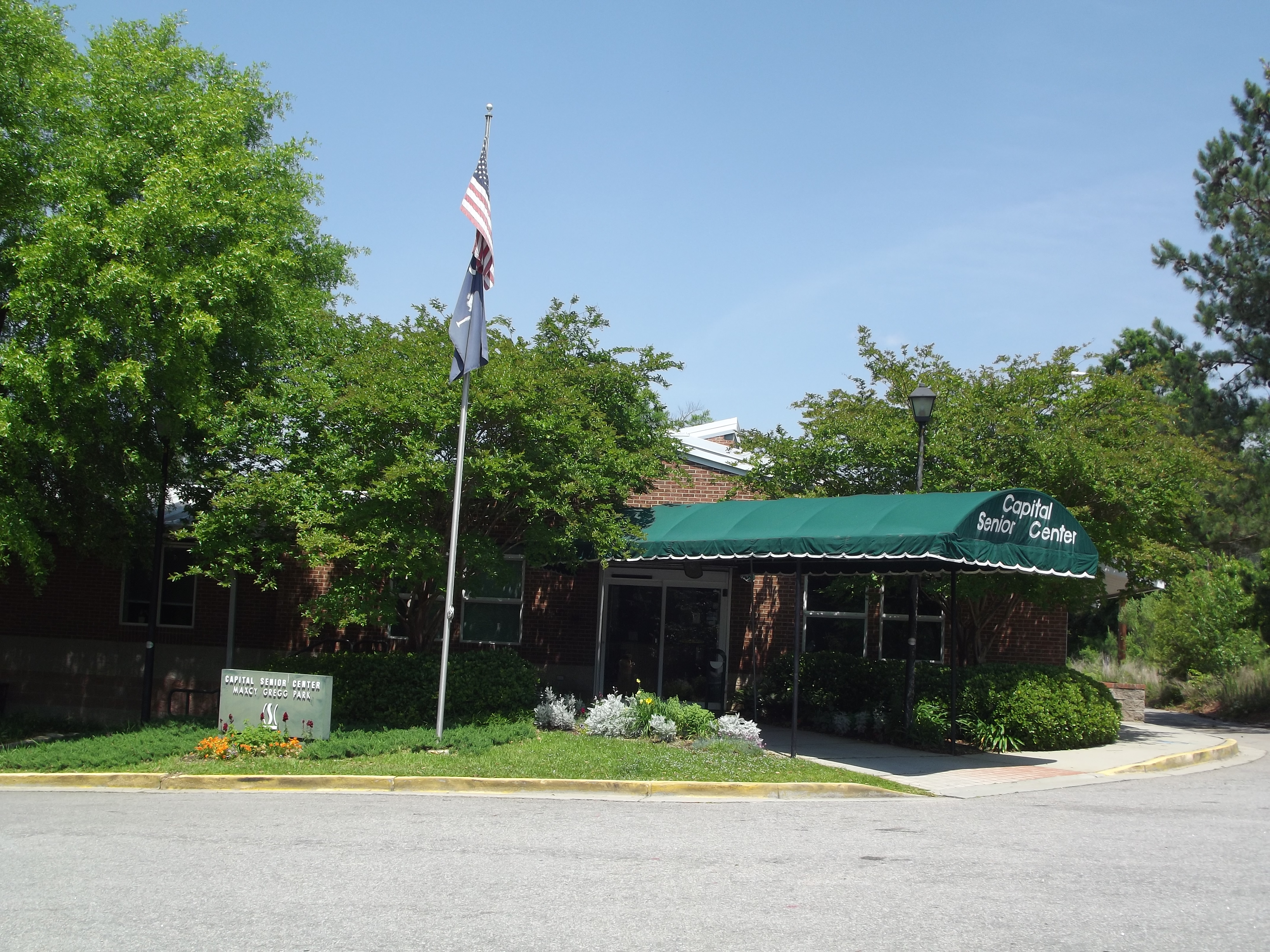 Capital Senior Center