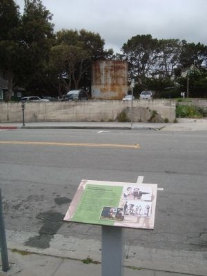 Hurray for Hollywood Marker image. Click for full size.