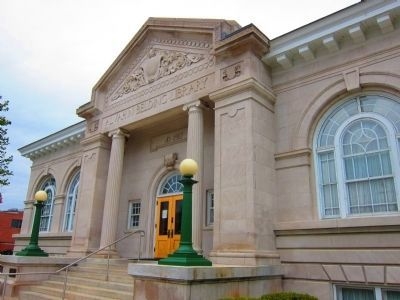 Alvah N. Belding Library image. Click for full size.