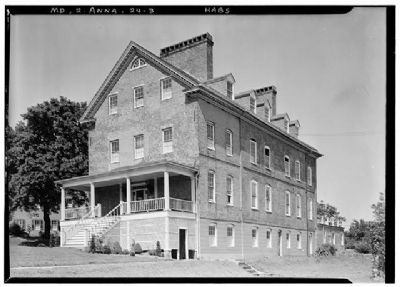 The Charles Carroll House image. Click for full size.