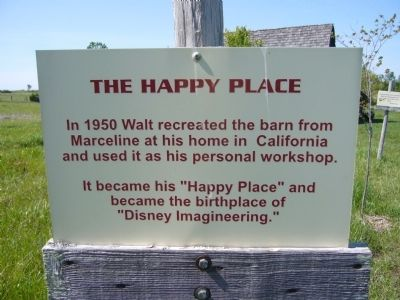 The Happy Place Marker image. Click for full size.