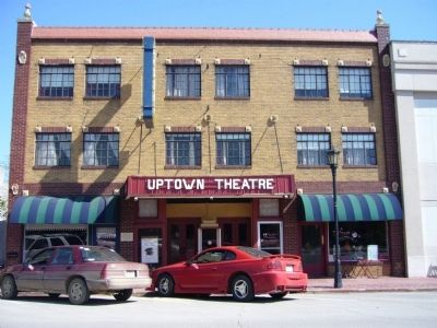 Uptown Theater image. Click for full size.