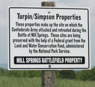 Last Stand Hill Marker image. Click for full size.