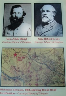 Portraits and Map image. Click for full size.