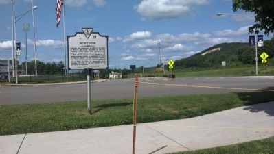 Montview Marker image. Click for full size.
