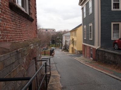 College Hill Historic District image. Click for full size.