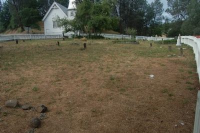 Lewiston Pioneer Cemetery image. Click for full size.