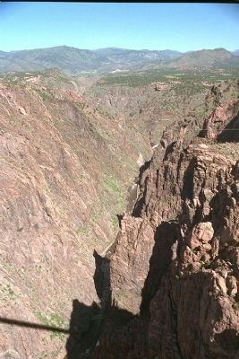 Royal Gorge image. Click for full size.
