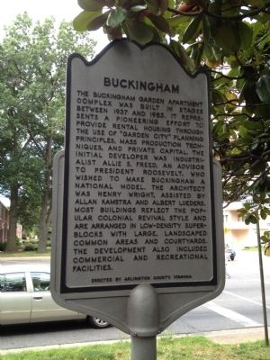 Buckingham Marker image. Click for full size.