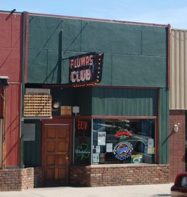 Plumas Club image. Click for full size.