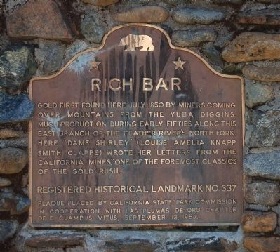 Rich Bar Marker image. Click for full size.