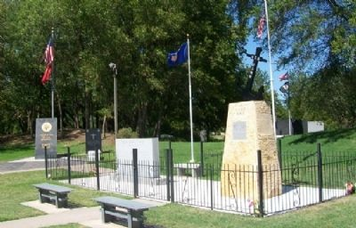 USN Armed Guard Memorial image. Click for full size.