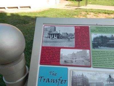 The Transfer House 1892 image. Click for full size.