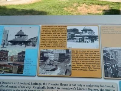 The Transfer House 1937 image. Click for full size.