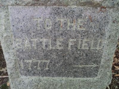 To the Battlefield Marker image. Click for full size.