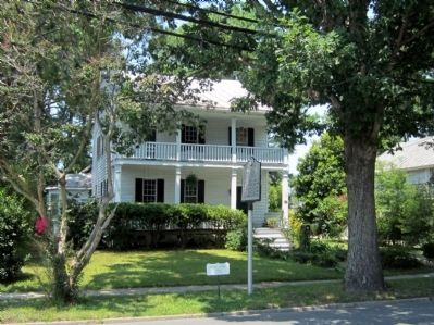 E Church St & Court St image. Click for full size.