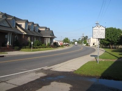US 264 (facing west) image. Click for full size.
