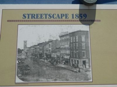 Adams Streetscape 1859 image. Click for full size.