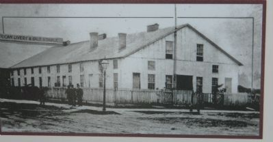 Photo of the Soldiers' Home image. Click for full size.