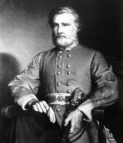 Brigadier General Henry Lewis Benning image. Click for full size.