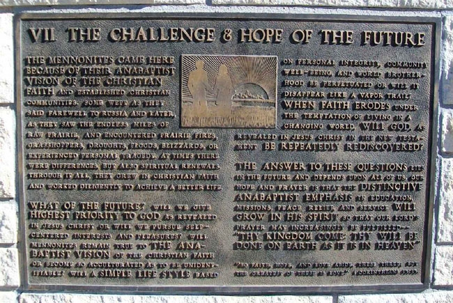 The Challenge & Hope of the Future Marker