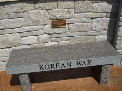 Two Rivers War Memorial Marker image. Click for full size.