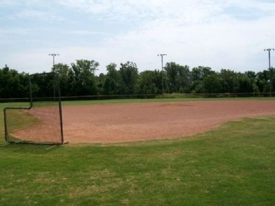 Dutch Lorbeer Ballpark image. Click for full size.