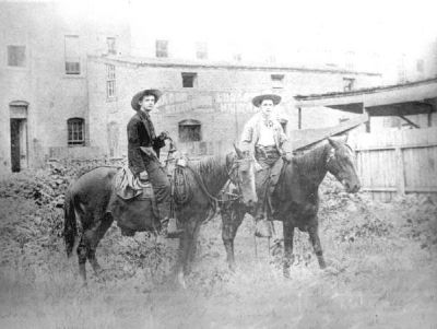 Cattle Ranching image. Click for full size.