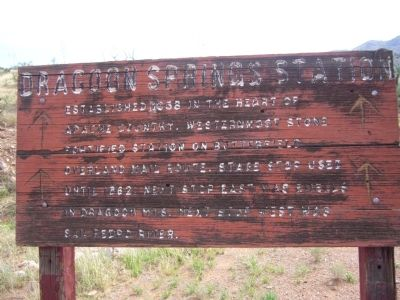 Sign at trailhead image. Click for full size.