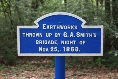 Earthworks Marker image. Click for full size.