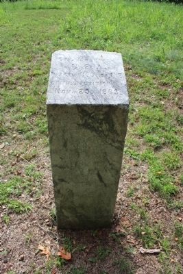 6th U.S. Missouri Infantry Marker image. Click for full size.