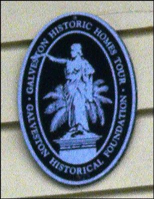 Sweeney-Royston House Marker image. Click for full size.