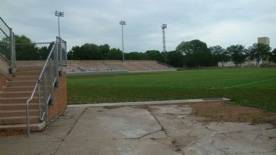 Breese Stevens Field image. Click for full size.