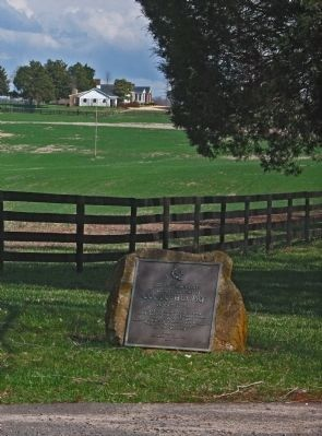 Site of Viewmont Marker image. Click for full size.