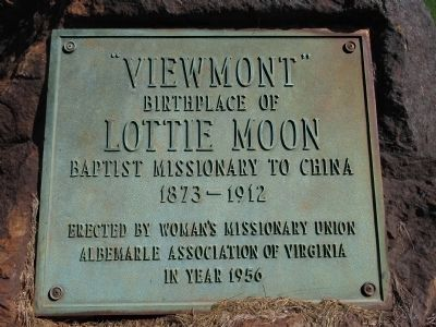 Viewmont Marker image. Click for full size.