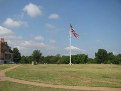 The Parade Grounds image. Click for full size.