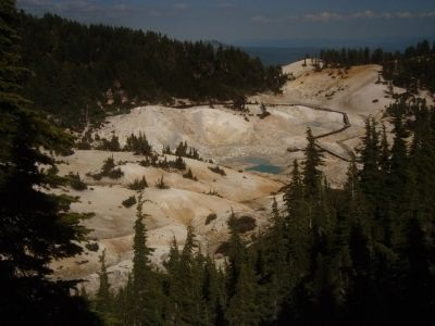 Bumpass Hell, overview image. Click for full size.