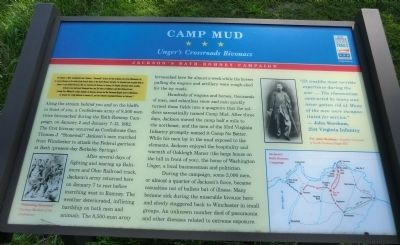 Camp Mud Marker image. Click for full size.