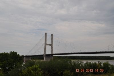 Bill Emerson Memorial Bridge image. Click for full size.
