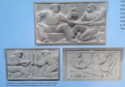 Bas-Reliefs image. Click for full size.